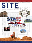 Site Selection Magazine Article